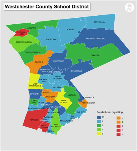 School District Lookup By Address Westchester County School District Real Estate Real Estate Hudson Valley