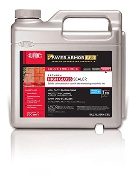 save 13 dupont premium high gloss color enriching sealer