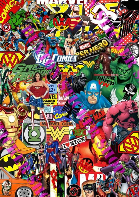 Marvel Superheroes Sticker Bomb Dc Comics A0116 Iphone 5 5s Se Casi 158 best mi vida como marvel comics images on animated backgrounds