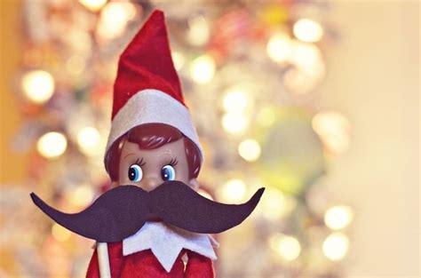 elf on the shelf printable mustache 1000 images about elf on a shelf ideas on pinterest elf