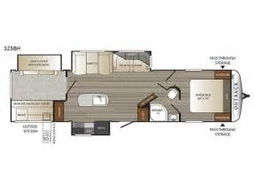 new keystone rv outback 325bh travel trailer for sale review rate compare floorplans rvingplanet
