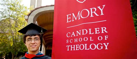 scholarships aid candler school of theology emory