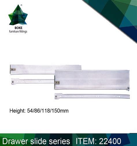 kitchen drawer slides types american type kitchen cabinet drawer slide parts buy