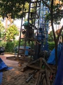 Mesin Bor Jacro 200 jual segera mesin bor elektro 250 meter jasa pembuatan
