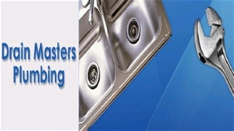 Masters Plumbing by Drain Masters Plumbing In Anaheim Ca 92805 Citysearch