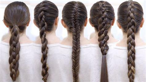 easy hairstyles for school beginners peinados sencillos 161 y tambi 233 n para mascotas f 225 brica de