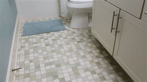 Cleaning Bathroom Floor by How To Clean A Bathroom Floor