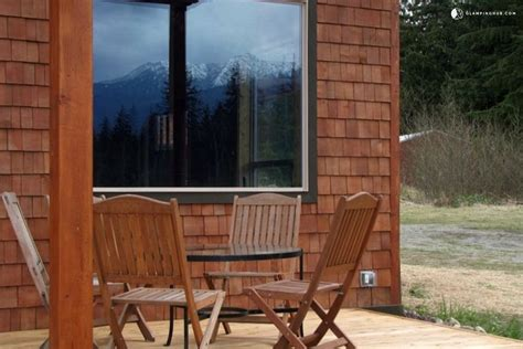 cabin rental with tub in port angeles washington