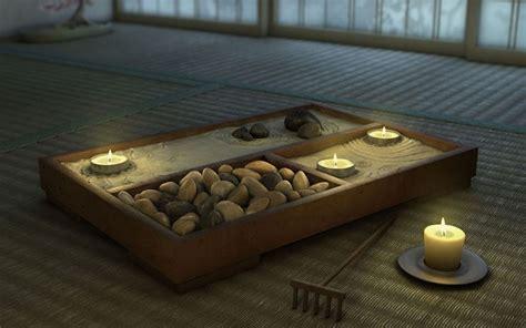 giardino zen da tavolo fai da te giardino zen da tavolo tipi di giardini giardino zen