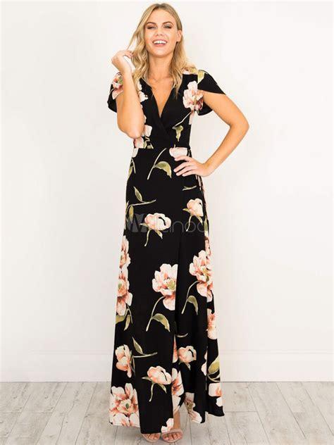 Maxi Dress Tha 4643 maxi dresses cheap maxi dresses milanoo