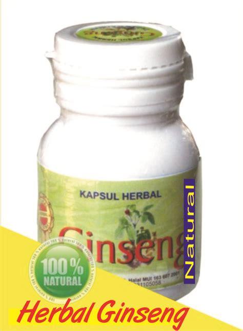 herbal ginseng sehatherbacom