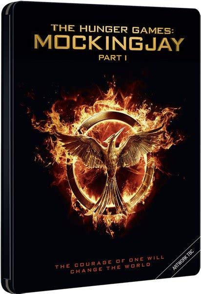 wann kommt tribute panem mockingjay auf dvd die tribute panem mockingjay teil 1 steelbook