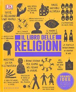 il libro delle religioni autori vari