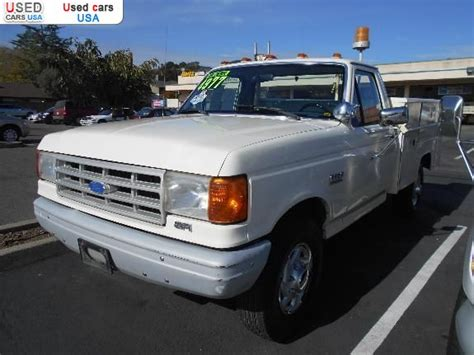 car maintenance manuals 1990 ford f series windshield wipe control service manual airbag service manual car owners manuals for sale 1990 ford f series user handbook 1990 ford f150 1