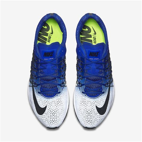 New Sneaker Arrival Nike Zoom Flyknit Streak 920 forget the flyknit racer these new nike zoom streak colorways are amazing sneakernews