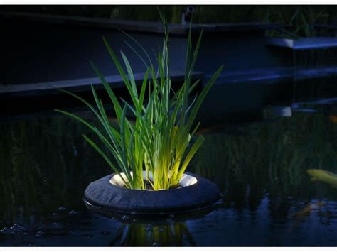 plant light floating plant light velda