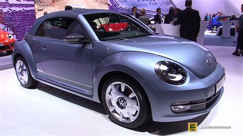 2016 Volkswagen Beetle Pictures Information And Specs