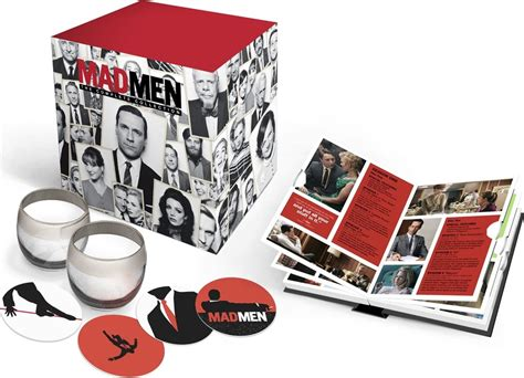 mad men auction homes alternative 9926 mad men the complete collection bd digital copy