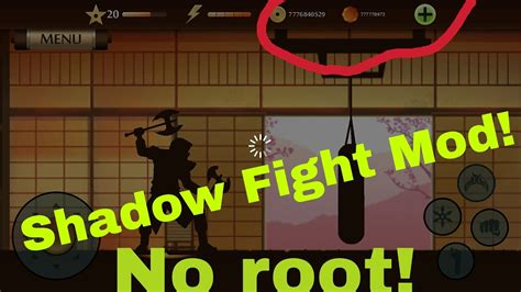 shadow fight hack apk shadow fight 2 butcher vs shadow shadow fight mod apk android ios 1