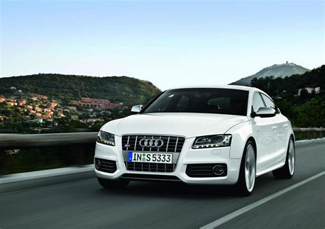 Audi S5 Top Speed by 2010 Audi S5 Sportback Review Top Speed