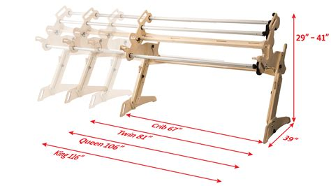 Grace Z44 Quilting Frame by Shop The Grace Company
