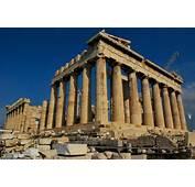 Arquitetura Greco Romana Parte 1  Caracter&237sticas