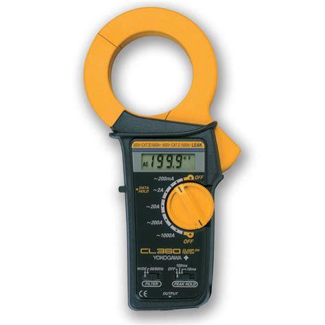 Multimeter Cl ideal ground resistance cl meter 100 images multimeters ph ec tds temperature meter hi9813