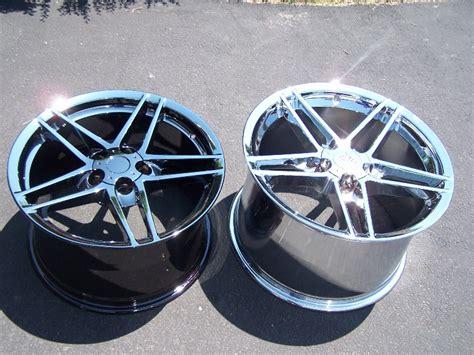 Str 12 11 Starbaby Set Look At Me who has black chrome wheels show me ls1tech camaro