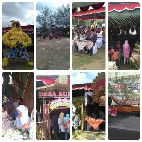 Budaya Dan Perilaku Organisasi Rois Arifin gelar potensi desa budaya kabupaten kulonprogo tahun 2017