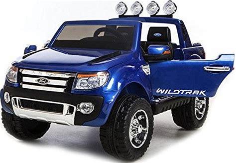 ford ranger wildtrak pick  jeep  cift kisilik mavi