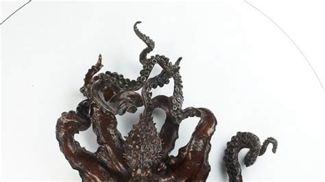 you re definitely gonna want an octopus coffee table
