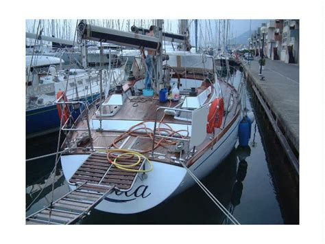 Sprei Barca King Size alaver alaver king size 45 ketch boats for sale in italy boats