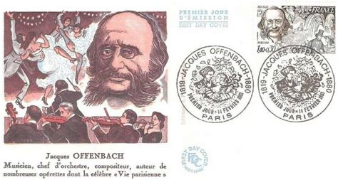 Möbel Offenbach 2564 by Timbre Jacques Offenbach 1819 1880 Wikitimbres
