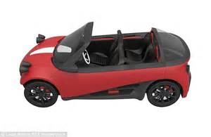 Electric Vehicles For 11 Year Olds 3d Printed Car Lm3d Swim Will Be Available To Buy Next
