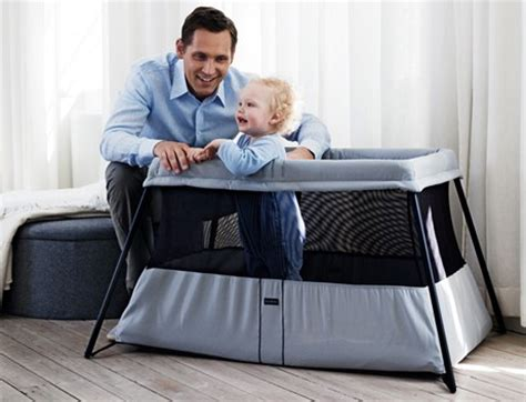 used baby bjorn travel crib 62 baby bjorn travel crib sale gently used