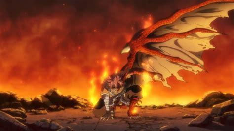anime fairy tail vai voltar fairy tail dragon cry ganha primeiro trailer intoxianime