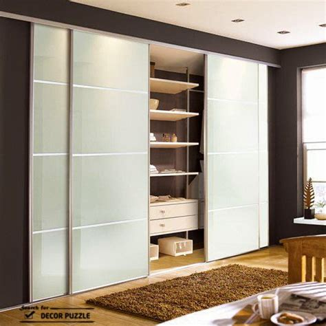 Interior Sliding Barn Door Designs Uses Styles And Hardware Modern Sliding Closet Doors