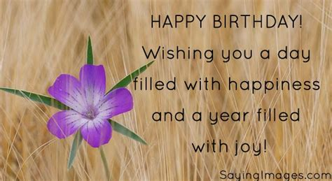 Happy Birthday Quotes To My Happy Birthday Quotes Sayingimages Com