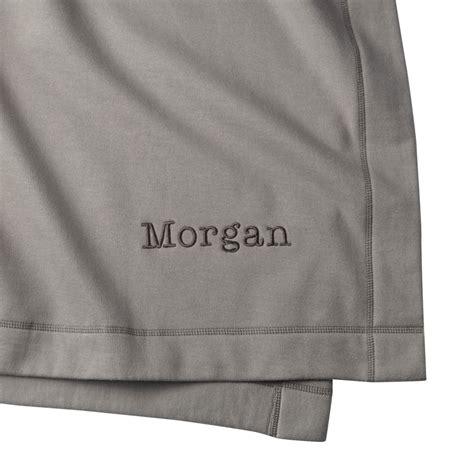 sweatshirt comforter personalized grey sweatshirt blanket the land of nod