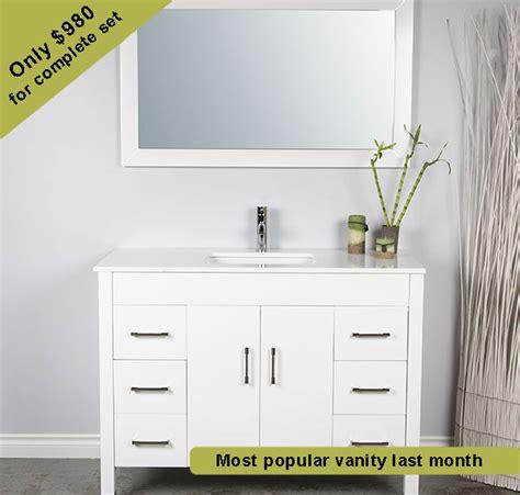 Modern Bathroom Vanities Canada by Modern Bathroom Vanities Canada Modernbathrooms Ca