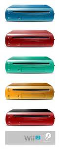 u of a colors wii u needs more deluxe bundle colors ign boards