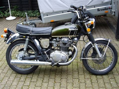 1972 honda cb 250 pictures to pin on pinsdaddy