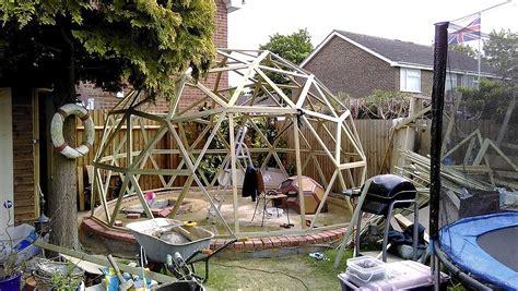 100 unique airbnbs a tour 100 geodesic building it on garage video tour