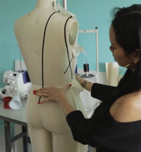 introduction to draping garment construction introduction to draping anya