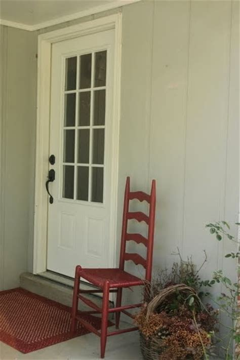 Cottage Style Exterior Doors The Remembered Cottage A Cottage Transformation Journey
