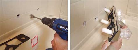 how to replace bathtub faucet in mobile home replace or repair a mobile home bathtub page 2 of 2