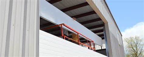 Carolina Overhead Doors Commercial Garage Doors Eastern Nc Garage Door Sales And Service Carolina Overhead Doors