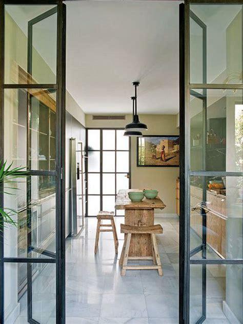 lade da esterno cerramientos interiores o paredes de metal con cuarterones