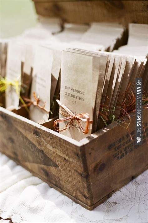 wedding ceremony program ideas check out more ideas at