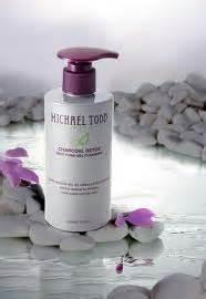 Michael Todd True Organics Charcoal Detox Cleanse by Michael Todd Organics Charcoal Detox Pore Gel